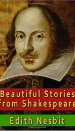 Beautiful Stories from Shakespeare_cover