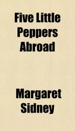Five Little Peppers Abroad_cover