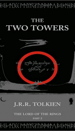 The Two Towers_cover