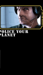 Police Your Planet_cover