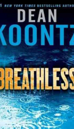 Breathless: A Novel_cover