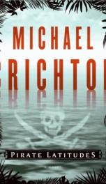 Pirate Latitudes_cover