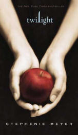 Twilight (The Twilight Saga, Book 1)_cover