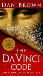 The DaVinci Code_cover