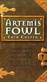 Artemis Fowl 1_cover