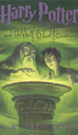 Harry Potter and the Half-Blood Prince_cover