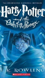 Harry Potter and the Order of the Phoenix_cover