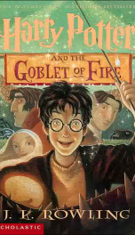 Harry Potter and the Goblet of Fire_cover