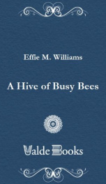 A Hive of Busy Bees_cover