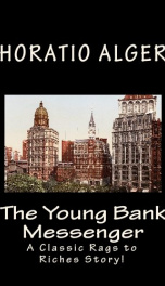 The Young Bank Messenger_cover