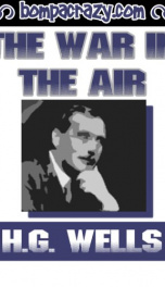 The War in the Air_cover