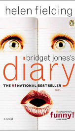 Bridget Jones Diary_cover