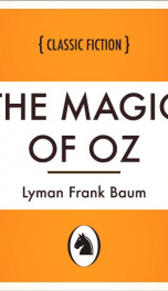The Magic of Oz_cover