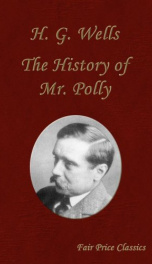 The History of Mr. Polly_cover