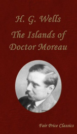 The Island of Doctor Moreau_cover