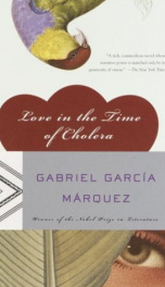 Love in the Time of Cholera_cover