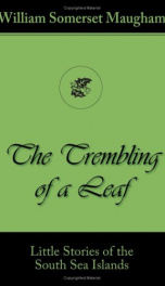 The Trembling of a Leaf_cover