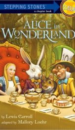 Alice in Wonderland_cover