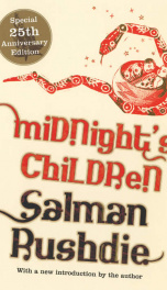 Midnight's Children_cover