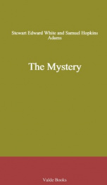 The Mystery_cover