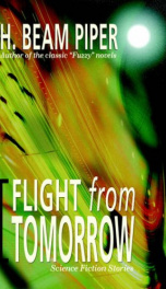 Flight From Tomorrow_cover
