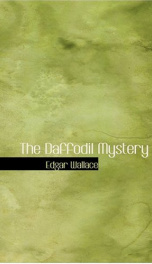The Daffodil Mystery_cover