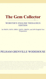 The Gem Collector_cover