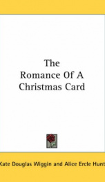 The Romance of a Christmas Card_cover