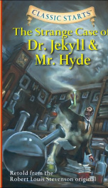 Strange Case of Dr. Jekyll and Mr. Hyde_cover