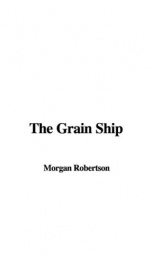 The Grain Ship_cover