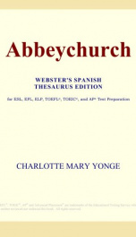 Abbeychurch_cover