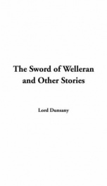 The Sword of Welleran and Other Stories_cover