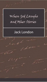 When God Laughs: and other stories_cover