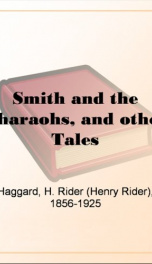 Smith and the Pharaohs, and other Tales_cover