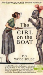 The Girl on the Boat_cover