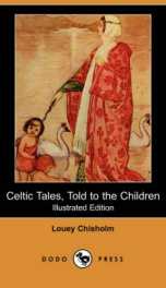 Celtic Tales, Told to the Children_cover