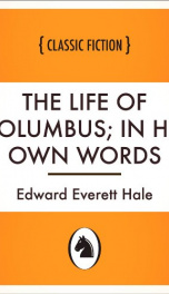 The Life of Columbus_cover