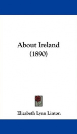 About Ireland_cover