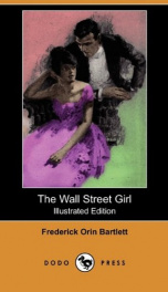 The Wall Street Girl_cover