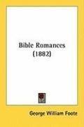 Bible Romances_cover