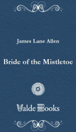 Bride of the Mistletoe_cover