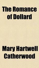 the romance of dollard_cover