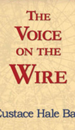 The Voice on the Wire_cover