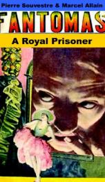 A Royal Prisoner_cover