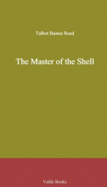 The Master of the Shell_cover