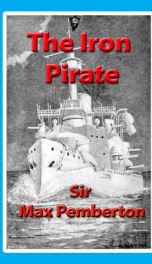 The Iron Pirate_cover