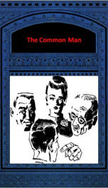 The Common Man_cover