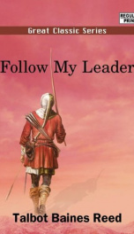 Follow My leader_cover