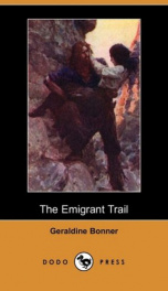 The Emigrant Trail_cover