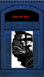 Gun for Hire_cover